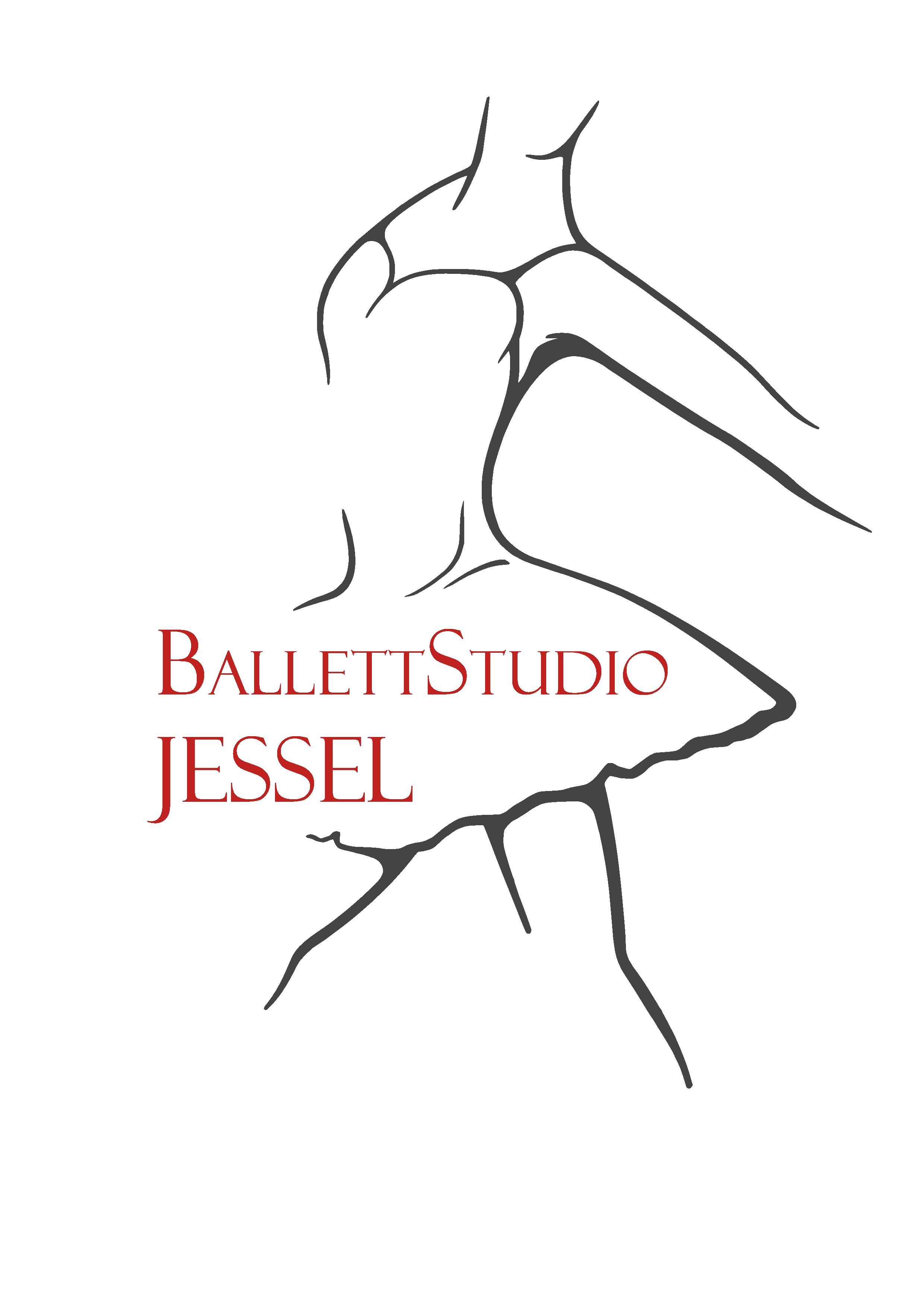 Logo Ballettstudio Jessel