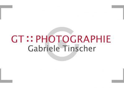 Logo Umgestaltung und Print | Gabriele Tinscher