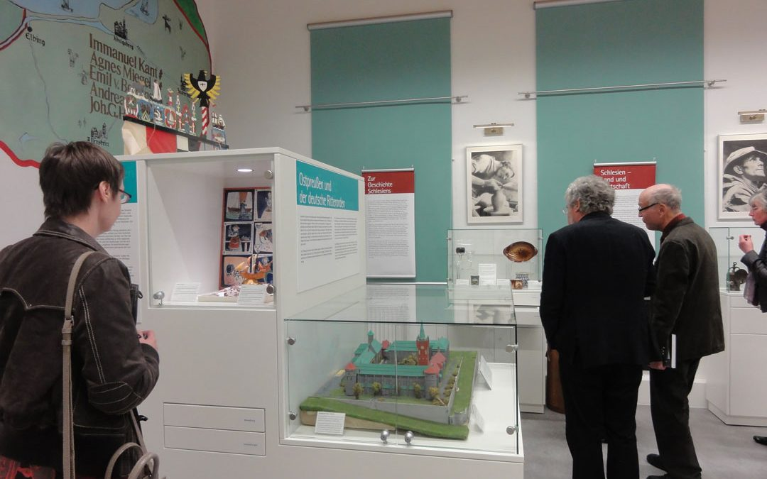 Gestaltung Museumräume | Heimatmuseum Goldenstedt