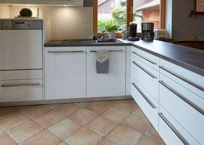 Küche Neugestaltung | Privat