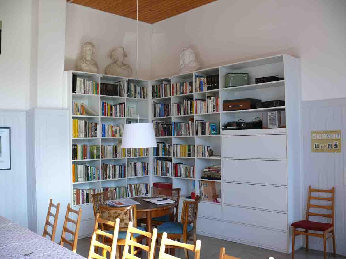 Ergebnis Bibliothek Veranstaltungsraum Heimatstube Goldenstedt