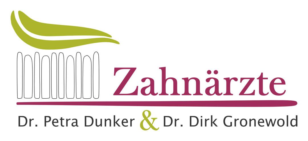 Logo Zahnarztpraxis Dunker und Gronewold