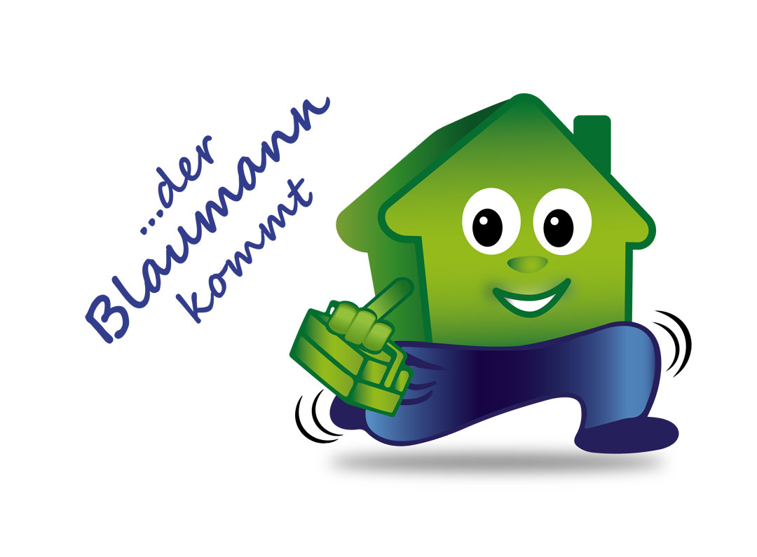 Logo Objektbetreung Bernhard Milz