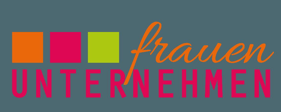 Logo Frauenunternehmen