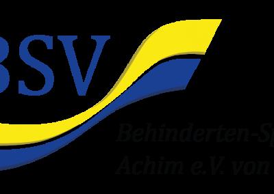 CI | Behindertensportverein Achim e.V. von 1955