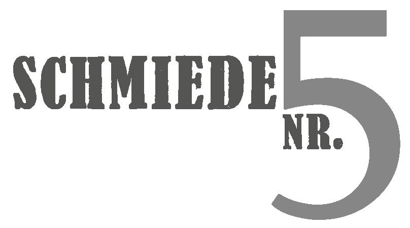 Logo Schmiede Nr.5
