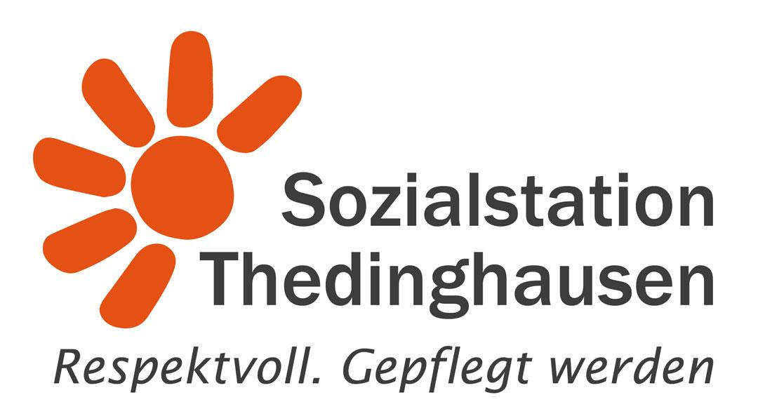 Logo Sozialstation Thedinghausen