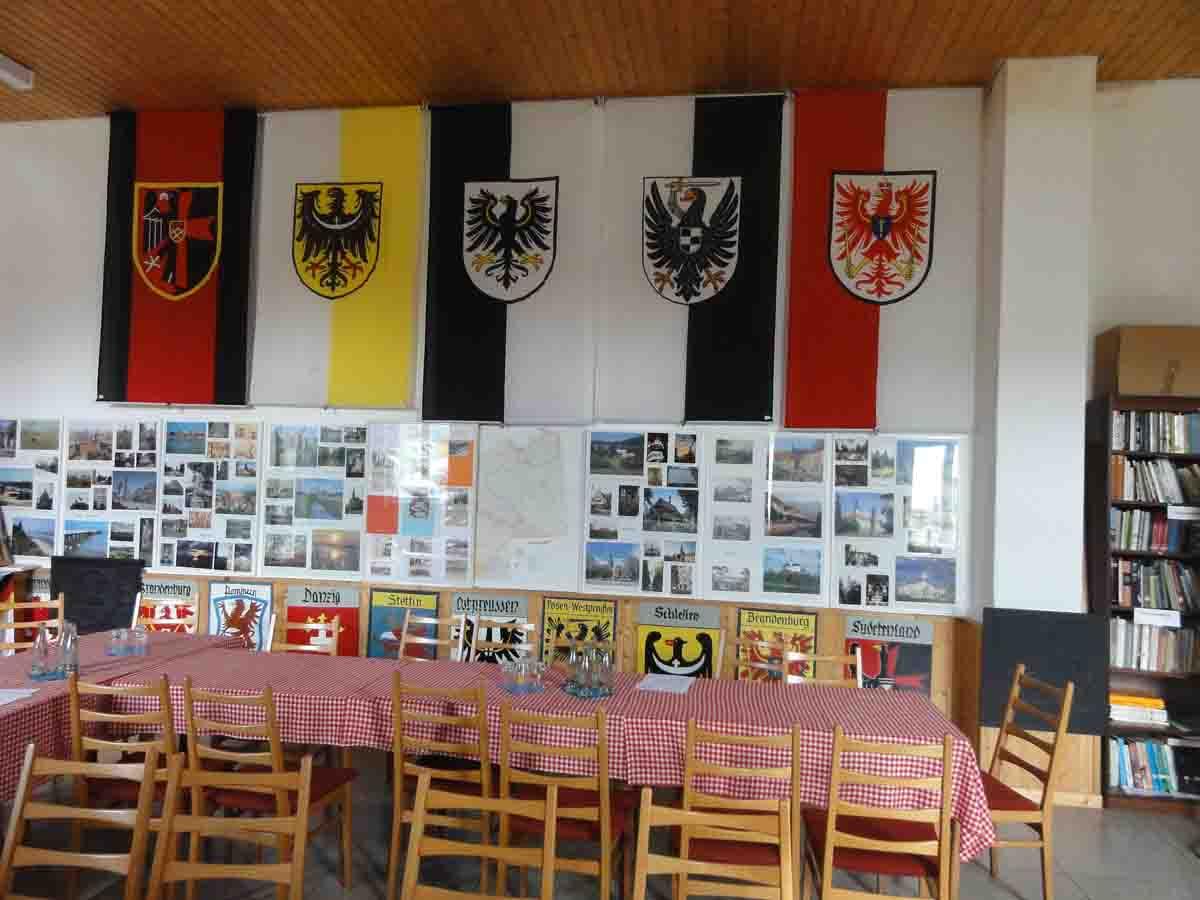 Veranstaltungsraum Heimatstube Goldenstedt