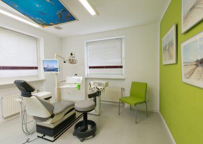 Umgestaltung | Zahnarztpraxis Dunker & Gronewold