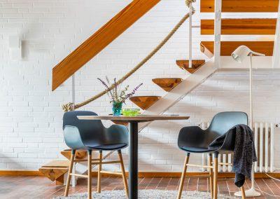 Wohnraum Umgestaltung | Privat