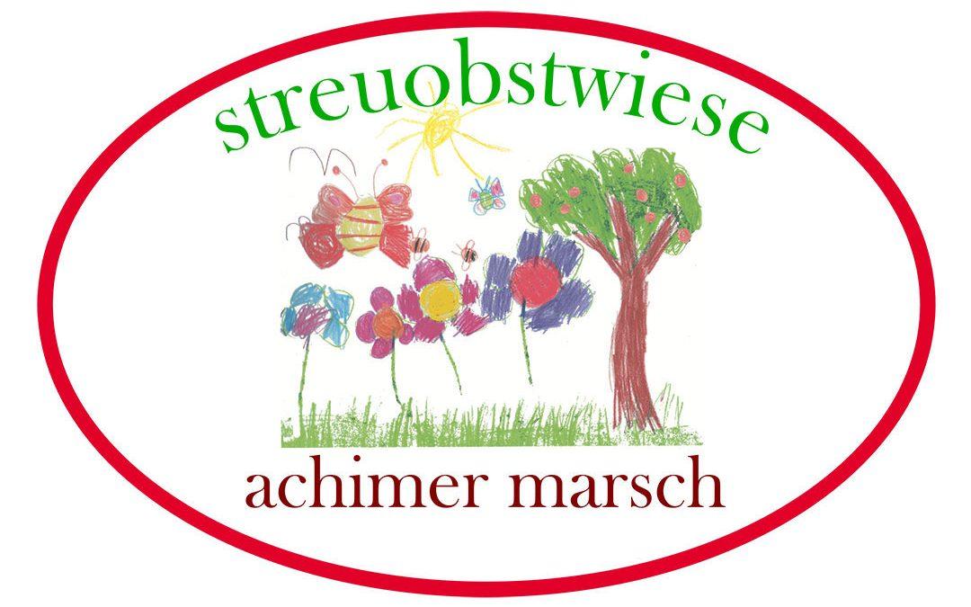 CI | Streuobstwiese Achimer Marsch