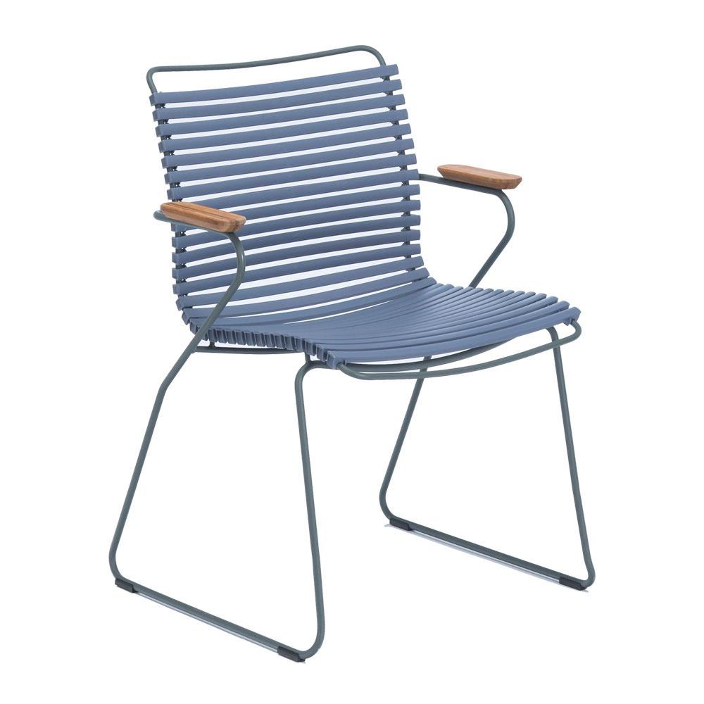 Vorschlag Gartenstuhl Blau