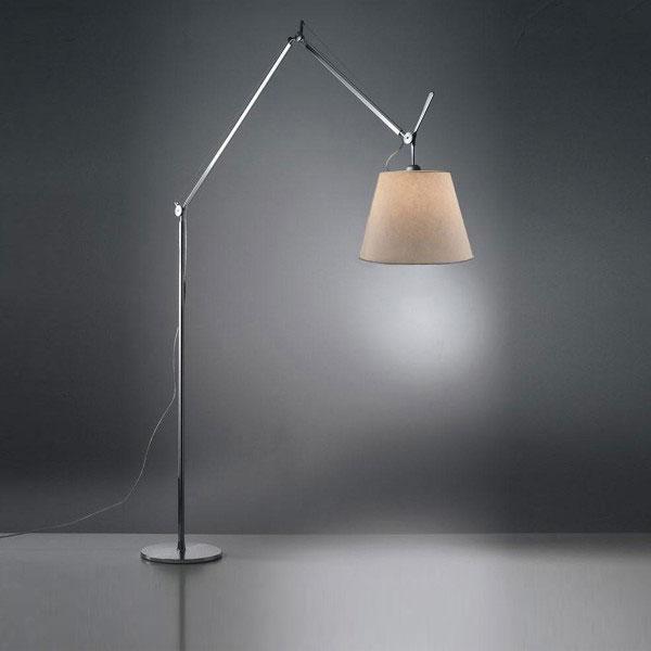 Vorschlag Stehlampe Wohnzimmer