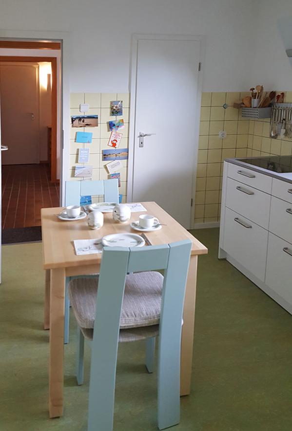 doppelpunkt design Ergebnis Umgestaltung Küche