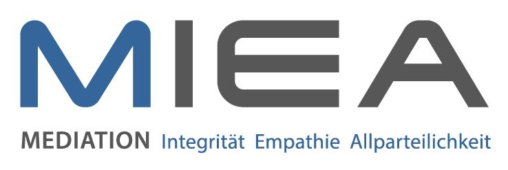 doppelpunkt design Logo MIEA