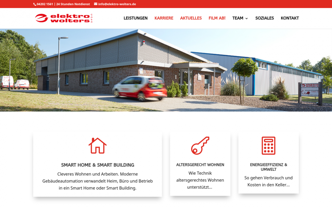 CI | Elektro Wolters GmbH
