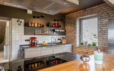 Küchen Update