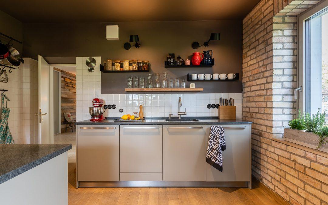 Küchen Update | Privat