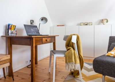 Büro@Home | Privat