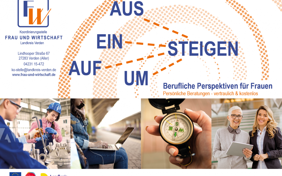 CI |Ko-Stelle Frau und Wirtschaft Landkreis Verden